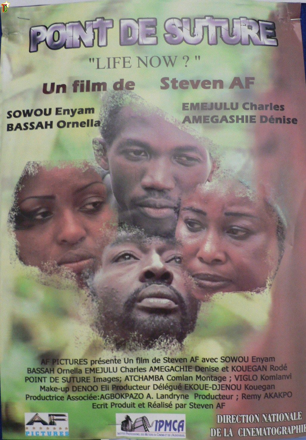 Une participation record du Togo au FESPACO 2009