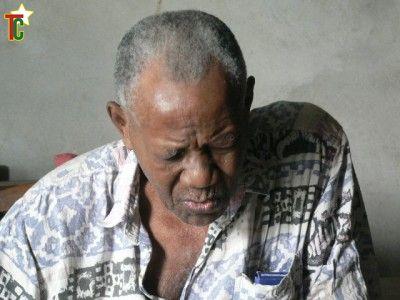 Adambounou Dabla : La dernière peinture du vieux