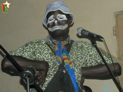 Togo: Rencontre avec Azé Kokovivina un personnage remarquable