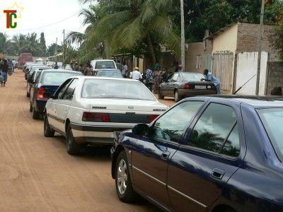 Cérémonies funéraires au Togo, Une histoire de tradition et de modernité !