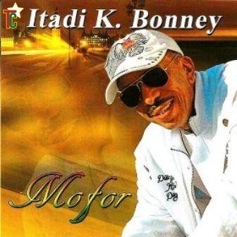 Le chanteur Itadi Bonney a rejoint le monde du silence