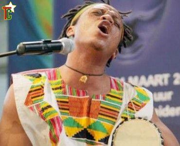 Rythmes de chez nous : Percu Défi d'Afrique