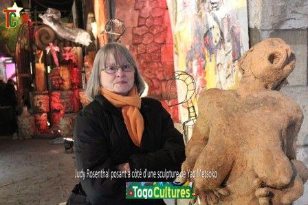 Judy Rosenthal : « le Gorovaudou est une adoration d'esprits d'esclaves »