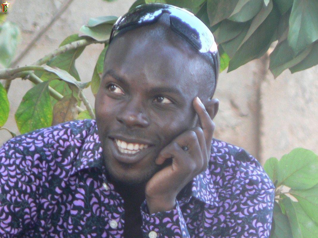 « La mode, c'est vous » : un défilé autour des tissus de Abass Tchakondo