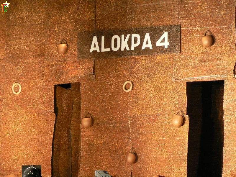 ALOKPA 2008 : LE DOIGTE, L'EXCELLENCE À L'HONNEUR