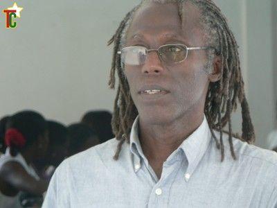 Ayayi Apedo-Amah « si l'art pour exister devait être financé sur le budget togolais il n'existerait pas d'art au Togo »