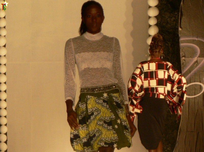 Festival de mode :  BIMOD 228 : Ambiance, courbes et beautés