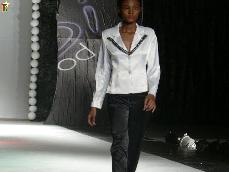 Togo, carrefour incontournable de la mode