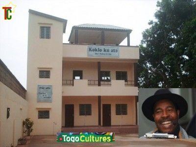 Centre Culturel « Koklo ku ato » :  un lieu où « chante » désormais la culture à Bè Kpota et Atiégou