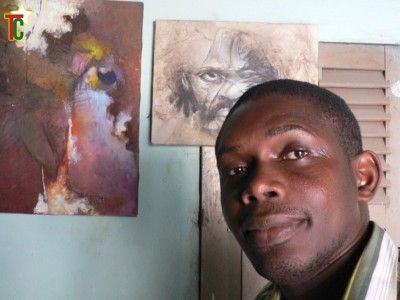 Cham initie aux métiers du numérique à Dakar
