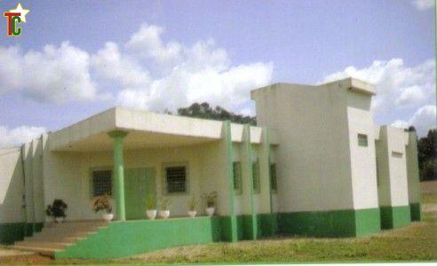 La nouvelle bibliothèque de lecture publique d'Agou ouvre ses portes