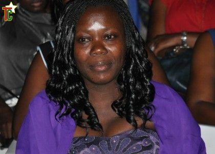 Claire Hounnaké épouse Goujon