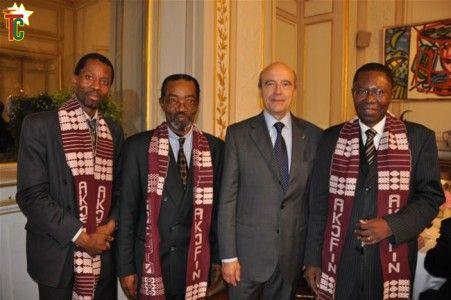 « La quête des racines noires passe par la « Rome Noire », Salvator de Bahia »