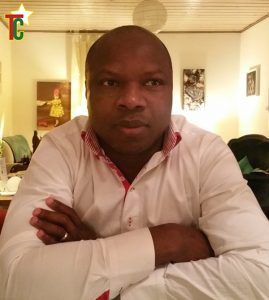 Gaëtan Noussouglo, directeur de Togocultures