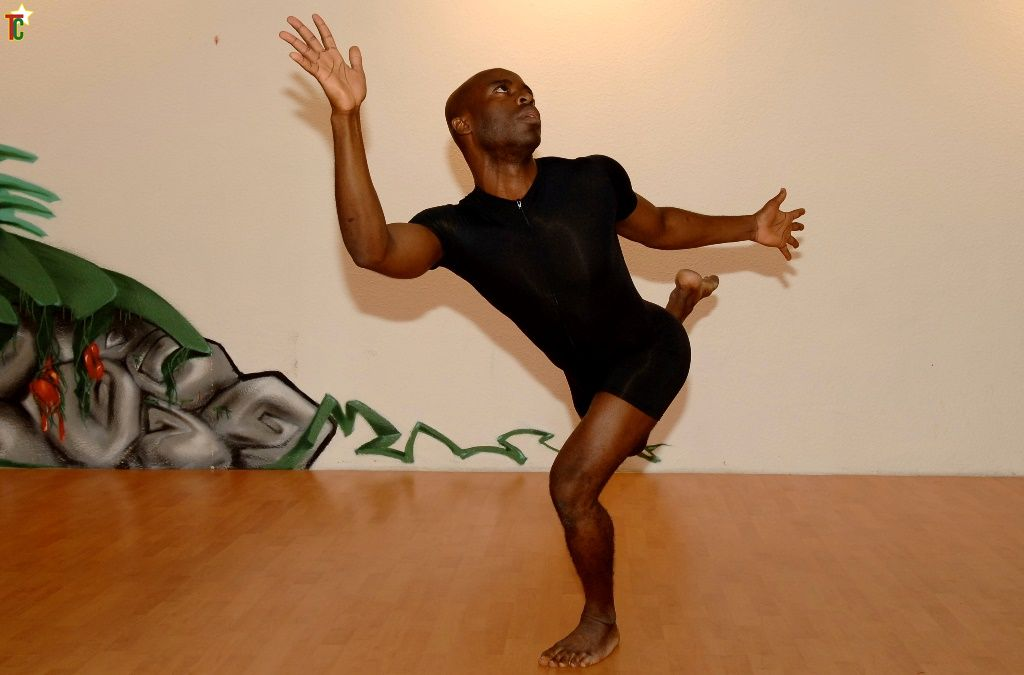 Kofi Ettoh Nenonene : « La danse m'a dit : « viens, mon fils » »