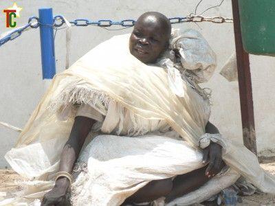 Les fous de la ville de Lomé: Ils sont vraiment fous, ces gens.