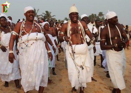8e édition du Festival des Divinités Noires au Togo: Des manifestations à Kara