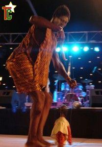 Festival Panaf : Des artistes togolais au PANAF en Algérie