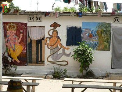 Art et sacralité en Afrique