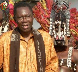 Tété Wilson – Bahun  « Le festival des divinités noires s'adresse à l'Afrique et à sa diaspora des Amériques »
