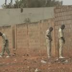 Agoué: Des élèves pisseurs