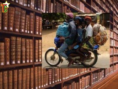 Festival Plumes Francophones à Lomé et Kara