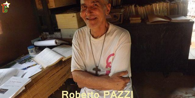 Roberto Pazzi, missionnaire catholique atypique