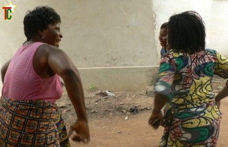 Première édition de Africa Rythms: Musique et social font cause commune