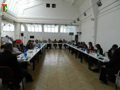 3ème Congrès de la Fédération Internationale des Coalitions pour la Diversité Culturelle