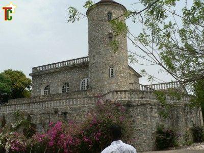 Château Vial-Château présidentiel : un patrimoine à sauver