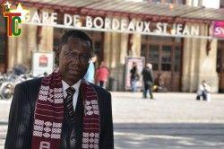 Tété Yves Wilson- Bahun à Bordeaux en France