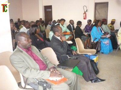 Rapport de l'atelier sur : « L'intégration des éléments patrimoniaux dans les programmes d'enseignement  en Afrique (niveaux primaire et secondaire) »