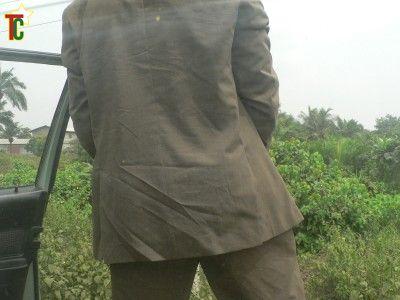 Le bal des pisseurs au Togo