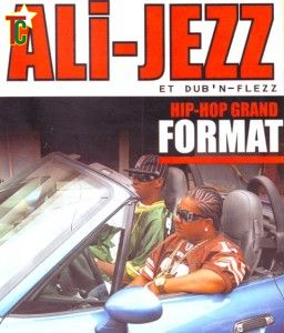 Sortie d'album: Ali Jezz sur les airs d'un hip hop au grand format