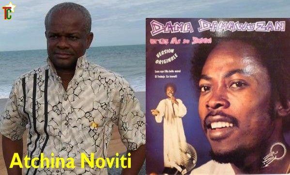 Le gazo de Damawuzan et la salsa d'Atchina dépoussiérés à Goethe Institut de Lomé