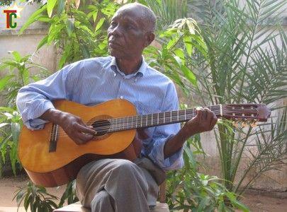 Lucien Ayité  Dzinyéfa: Le crooner qui n'a pu être une star