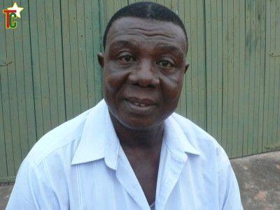 Basile Abiadé Adewusi  Photo: Gaëtan Noussouglo