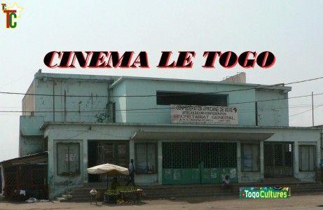 Le Cinéma « Le Togo » entre dans l'histoire