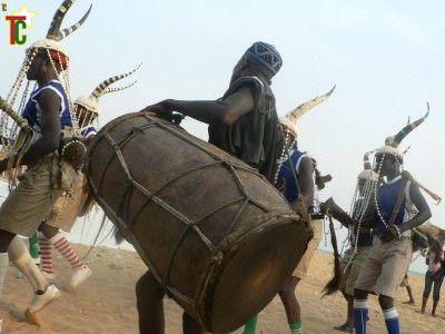 Lancement de l'inventaire général du patrimoine culturel togolais