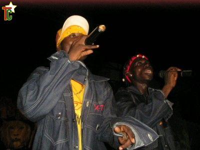 Djatan kan « Nous faisons du rap togolais pas une copie du hip hop  français ou américain »