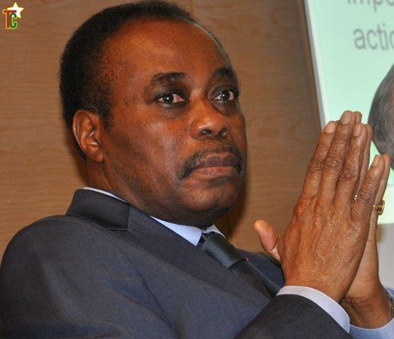 13e Journée mondiale 2012 au Togo : le Cénacle met Edem Kodjo à l'honneur