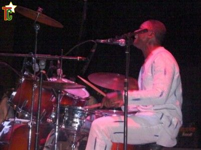 Béhanzin chante la tradition pour une Afrique plus forte
