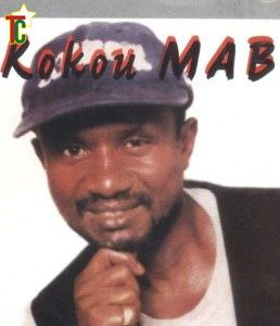 Kokou Mab