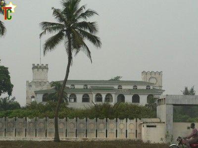 La restauration et la transformation de l'ancien Palais des Gouverneurs confirmées