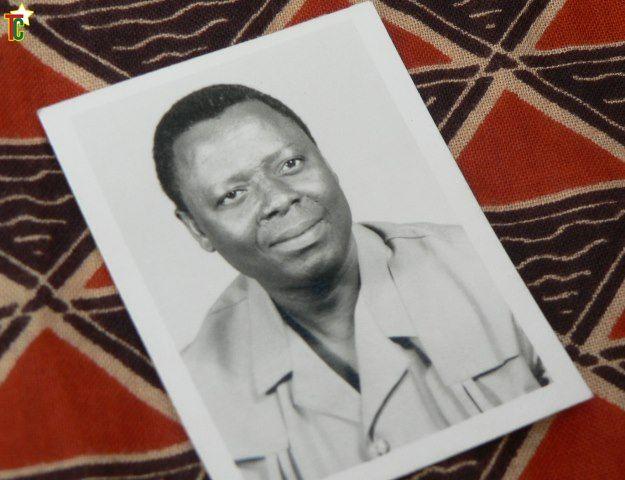 Poésie: Toussaint Cossy Guénou : le sculpteur des mots n'est plus
