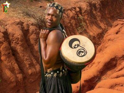 Sylvester Agbedoglo alias Master Drummer