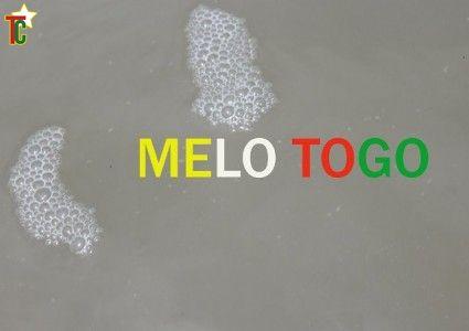 Flasback avec Melo Togo au Goethe Institut de Lomé