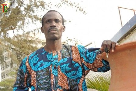 Mike Assogba: Le joaillier vaudou