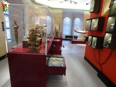 Musée Vodou : Présentation de la programmation et agenda 2014