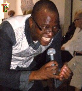 Sassou Koudou